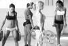 Andreia Brazier, Rachel Davis, Erica Willick, Chel