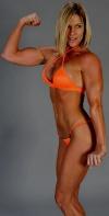 Deborah Straley