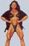 Yvonne Vasquez