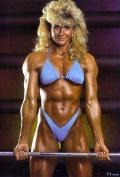 Sandy Riddell