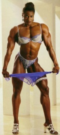Yolanda Hughes