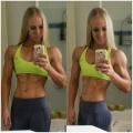 Jess Crofts