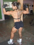 Maricelia Oliveira