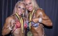 Danielle Reardon (L) / Jill Dearmin (R)